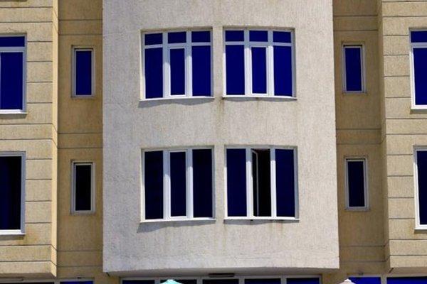 Hotel Kamomil - фото 22