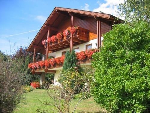 Ferienwohnungen Haus Bliem - фото 15