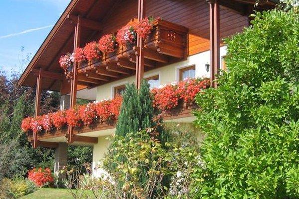 Ferienwohnungen Haus Bliem - фото 1