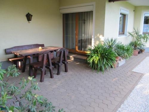 Ferienwohnungen Haus Bliem - фото 10