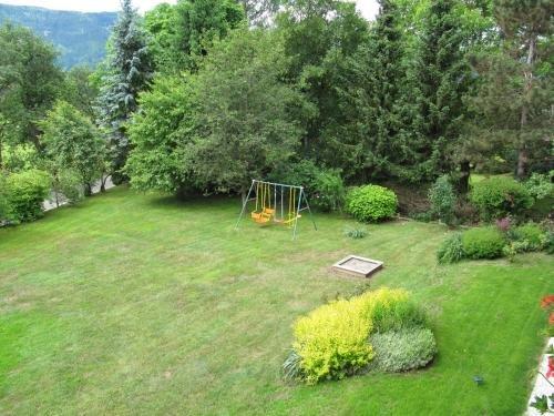 Ferienwohnungen Haus Bliem - фото 14