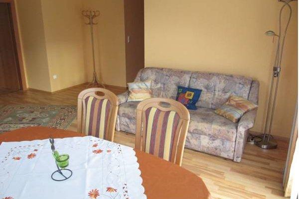 Ferienwohnungen Haus Bliem - фото 2