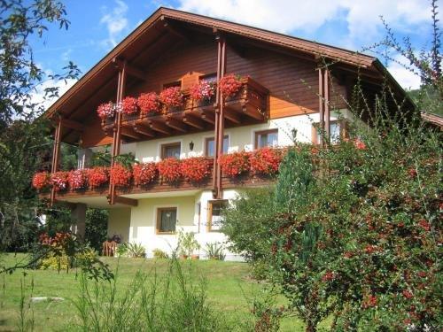 Ferienwohnungen Haus Bliem - фото 6