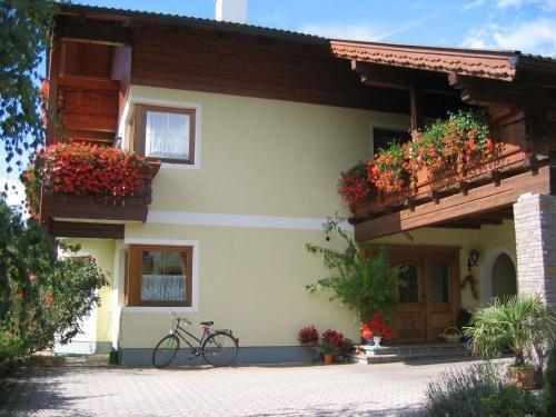 Ferienwohnungen Haus Bliem - фото 7