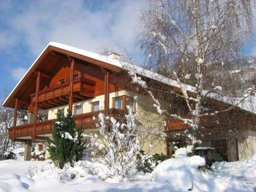 Ferienwohnungen Haus Bliem - фото 8