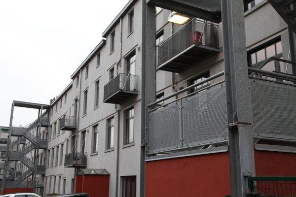 Apartment Loft chocolaterie - фото 48