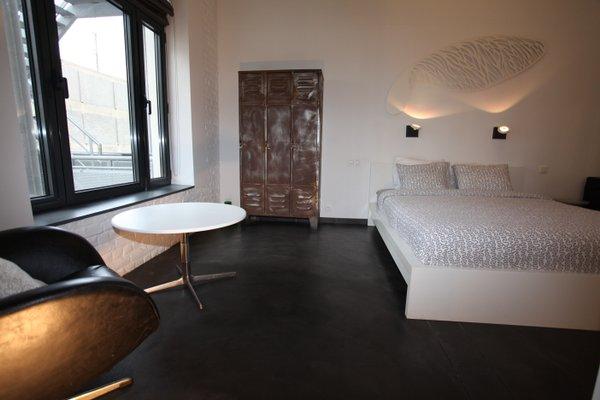 Apartment Loft chocolaterie - фото 1