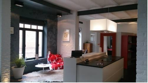 Apartment Loft chocolaterie - фото 11