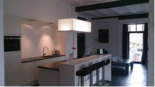 Apartment Loft chocolaterie - фото 12