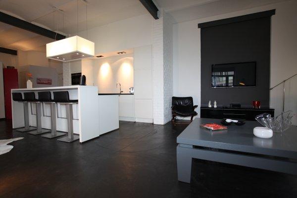 Apartment Loft chocolaterie - фото 13