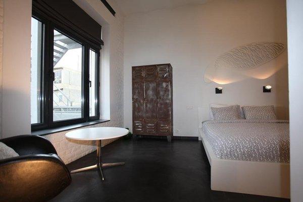 Apartment Loft chocolaterie - фото 2