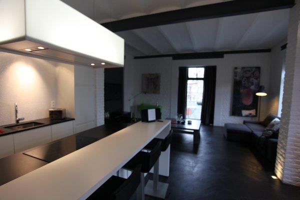 Apartment Loft chocolaterie - фото 20