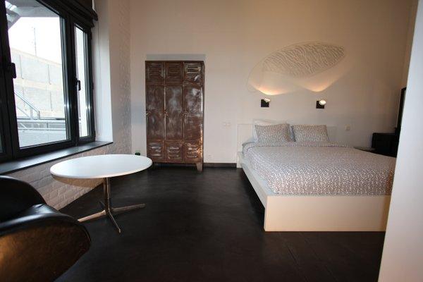 Apartment Loft chocolaterie - фото 3