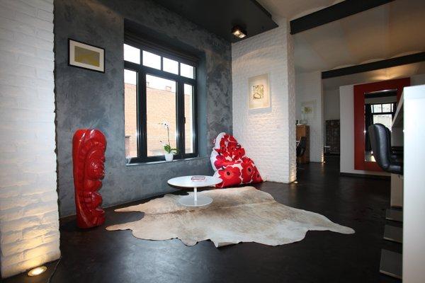 Apartment Loft chocolaterie - фото 5
