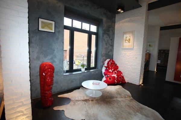 Apartment Loft chocolaterie - фото 6
