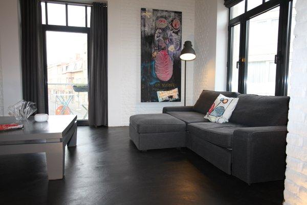 Apartment Loft chocolaterie - фото 7