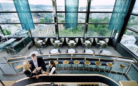 Radisson Blu Scandinavia Hotel, Oslo - фото 20