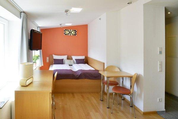 My City Home Hotel & Studio Apartments - фото 50