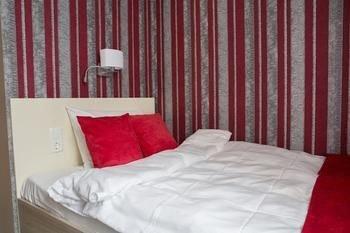 My City Home Hotel & Studio Apartments - фото 2