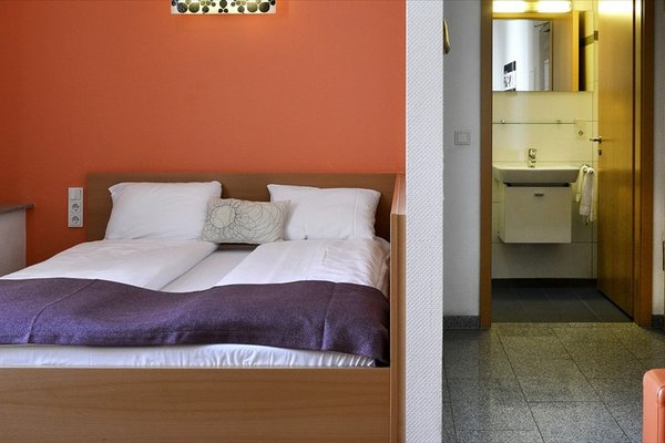 My City Home Hotel & Studio Apartments - фото 3