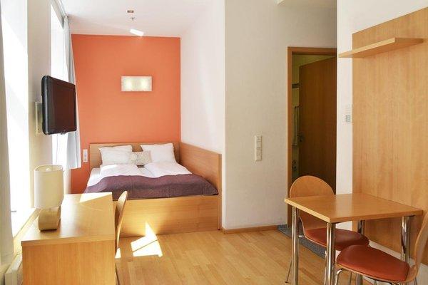 My City Home Hotel & Studio Apartments - фото 4