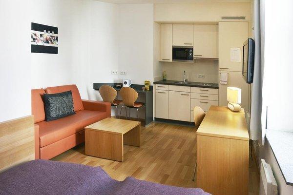 My City Home Hotel & Studio Apartments - фото 5