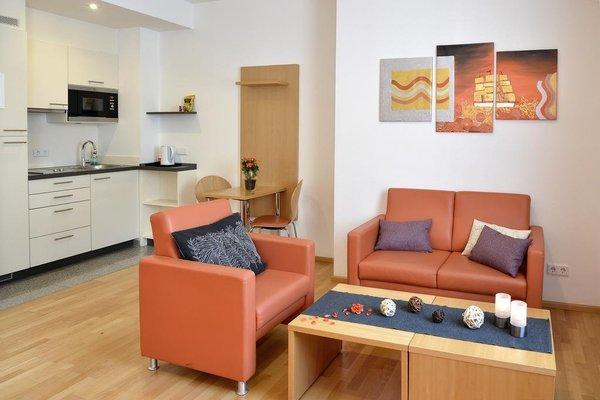 My City Home Hotel & Studio Apartments - фото 8