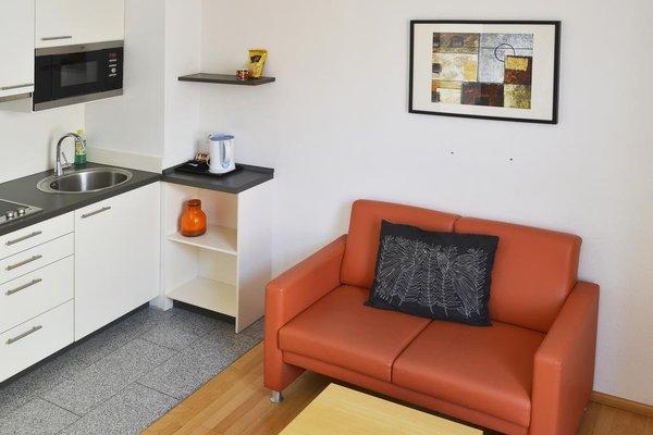 My City Home Hotel & Studio Apartments - фото 9