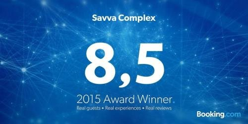 Savva Complex - фото 13