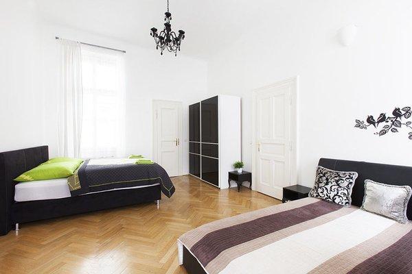 Apartment Narodni Prague - фото 35