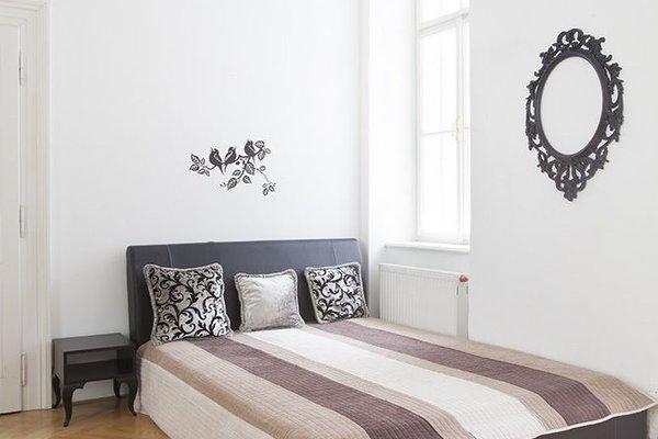 Apartment Narodni Prague - фото 10