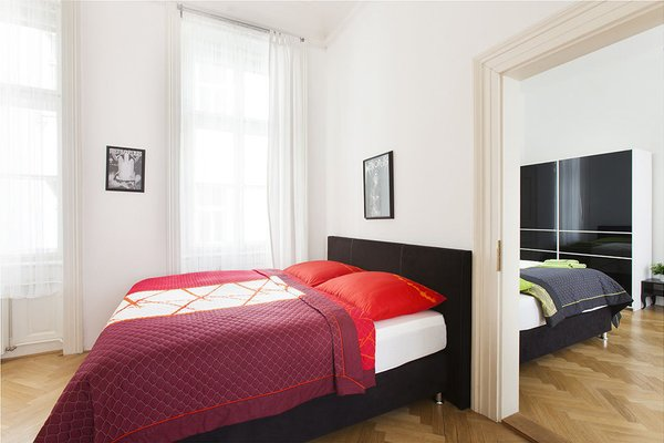 Apartment Narodni Prague - фото 12
