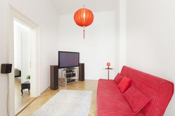 Apartment Narodni Prague - фото 13