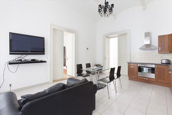 Apartment Narodni Prague - фото 17