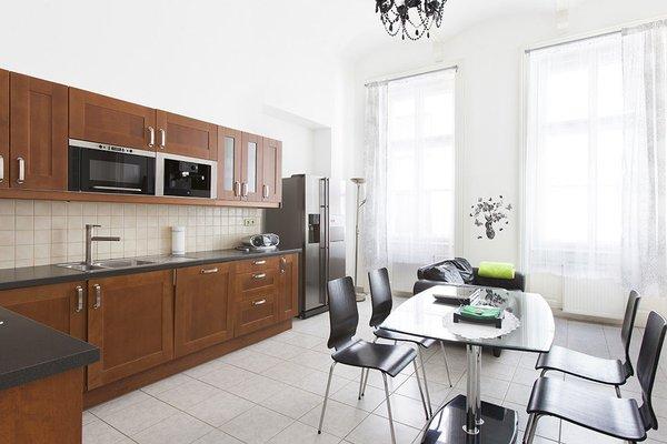 Apartment Narodni Prague - фото 2