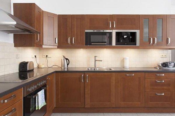 Apartment Narodni Prague - фото 20