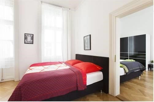 Apartment Narodni Prague - фото 22