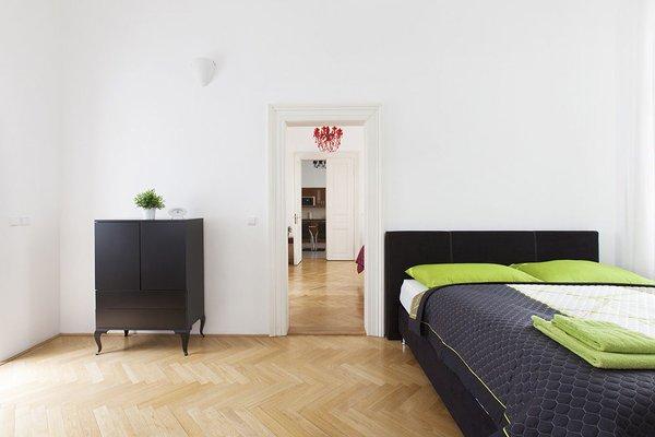 Apartment Narodni Prague - фото 4