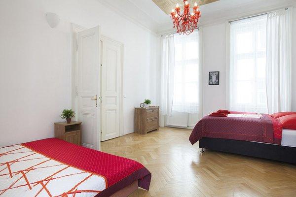 Apartment Narodni Prague - фото 6