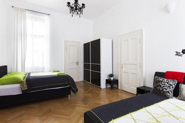 Apartment Narodni Prague - фото 7