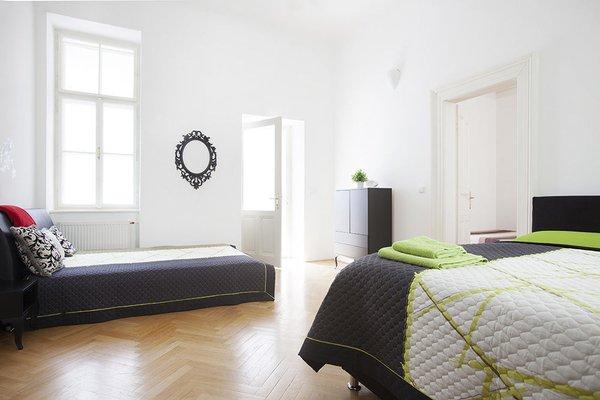 Apartment Narodni Prague - фото 9