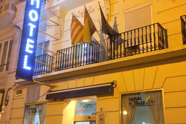 Casual Valencia del Cine - фото 22