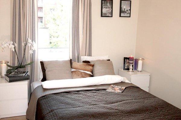 Gruner Apartments - фото 0