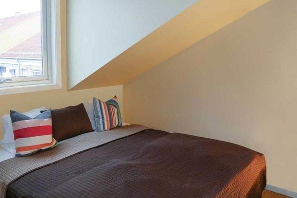 Gruner Apartments - фото 1