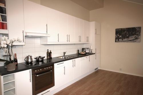 Gruner Apartments - фото 10