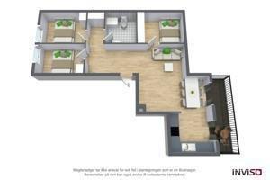Gruner Apartments - фото 17