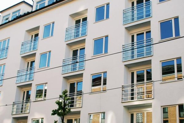 Gruner Apartments - фото 18