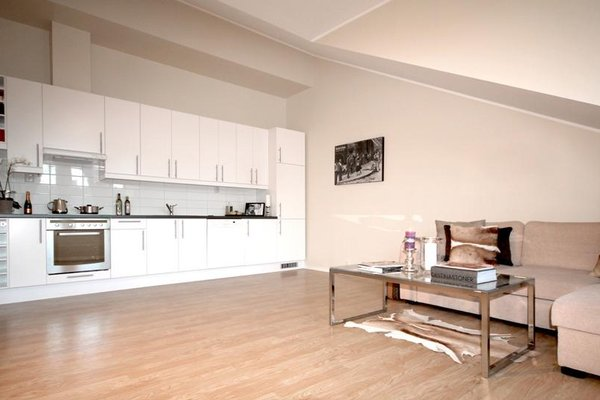 Gruner Apartments - фото 4