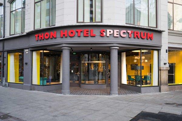 Thon Hotel Spectrum - фото 21