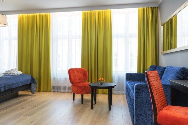 Thon Hotel Spectrum - фото 4